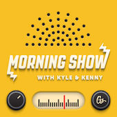 Logo of the Morning Show podcast